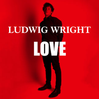 LOVE - Ludwig Wright